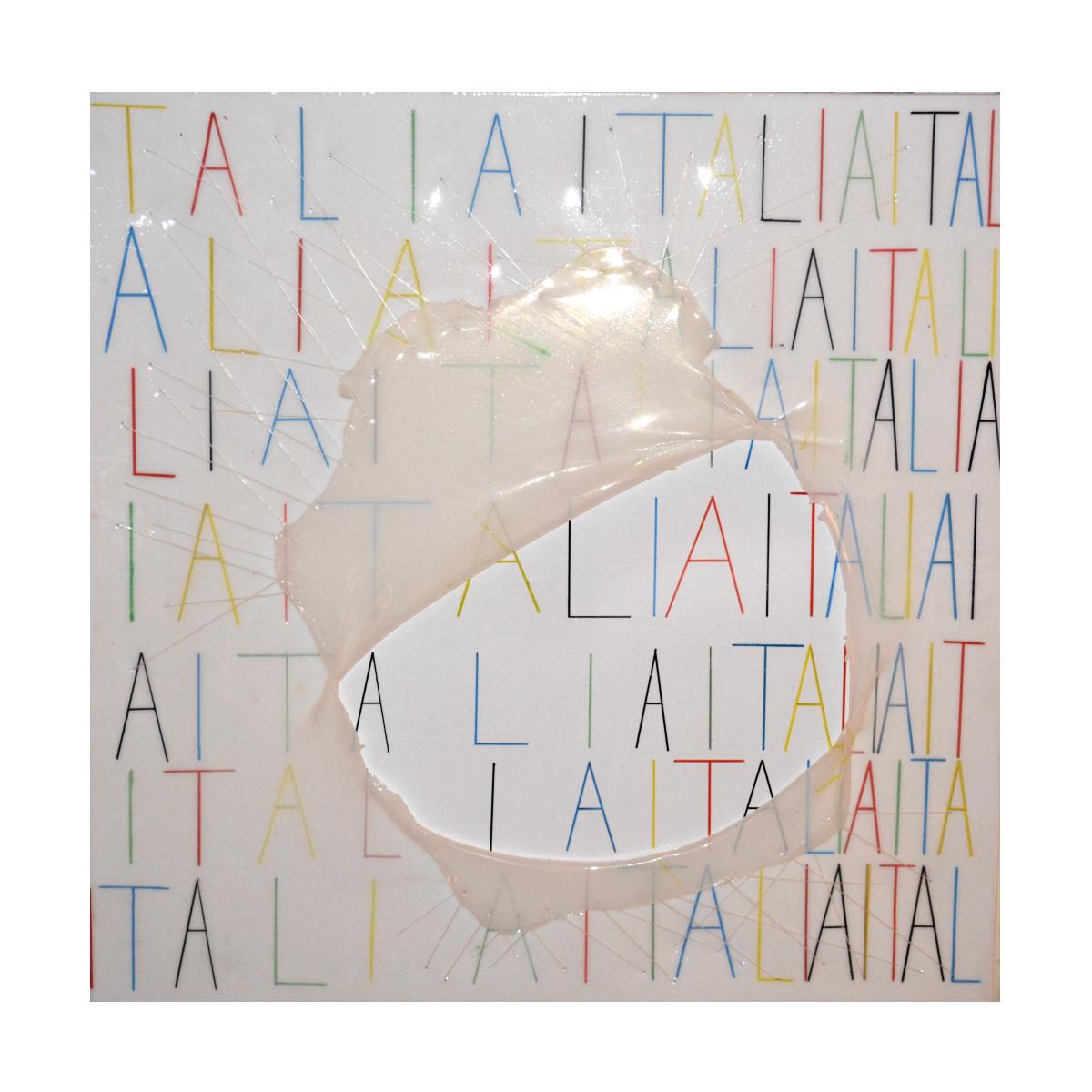 Opere Aldo Palma: Italia-Italia